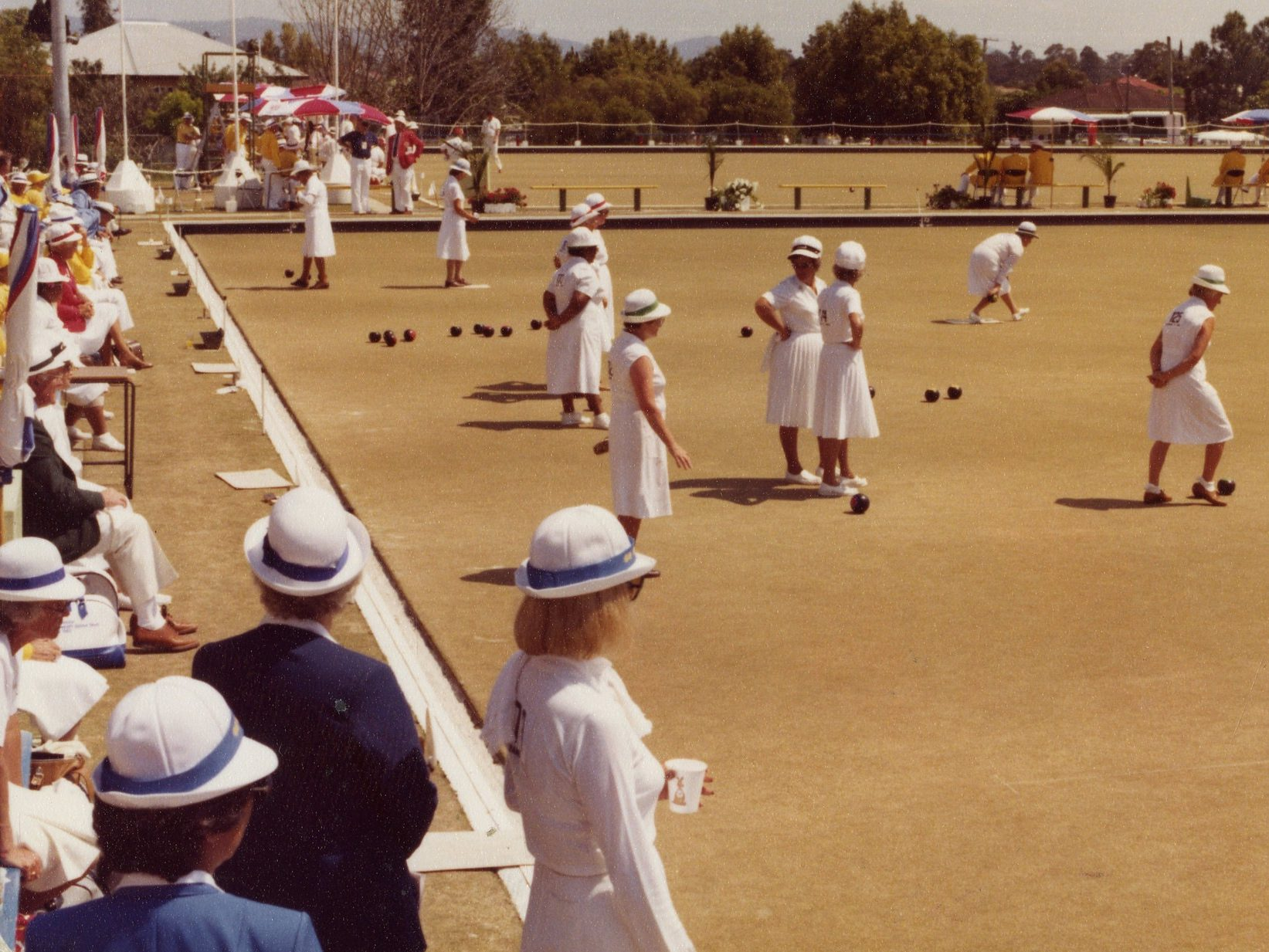 Geeveston Bowls Club