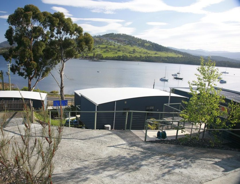 Port Huon Cottages