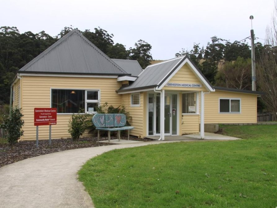 Geeveston Medical Centre