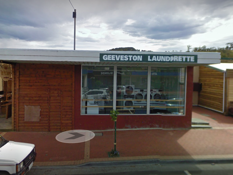 Geeveston Laundrette